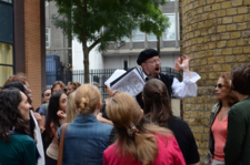 Robert Shakespeare Guided Walk1