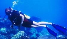Scuba Diving Sri Lanka