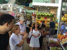 Tour Market Lima