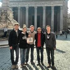 Free City Tour Rome