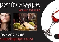 Cape To Grape Wine Tours And Adventures