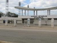 Amaan Stadium