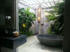 Bathroom Villas Canggu