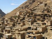 Berber Vi