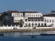 The Sultan's Palace Seen From The Sea