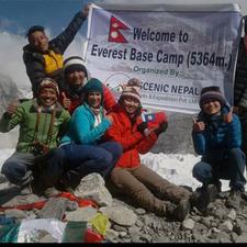 Everst Base Camp Trek