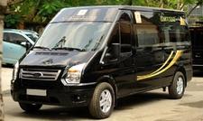 Hanoi Limousine Car Transfer