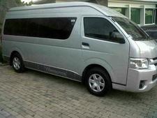 Hiace Rental Mobil Bandung