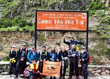 Inca Trail To Machupicchu Inkayni Peru Tours 6