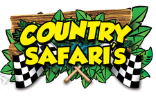 Logo Country Safari