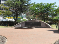 August 7th Memorial Park