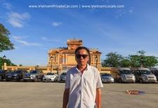 Mr Minh