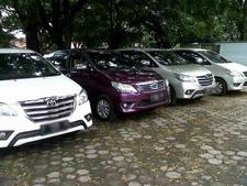 Mvp Rental Mobil Bandung