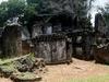 The Tongoni Ruins