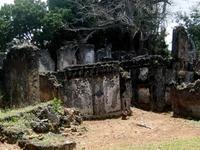 Tongoni Ruins