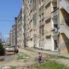 Apartment Blocks In Michenzani