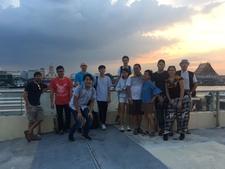 Bangkok Free Tour
