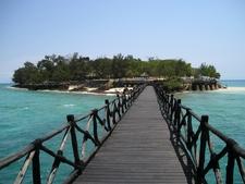 35 Prison Island Off Zanzibar