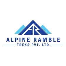 Alpine Ramble 1