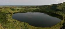 Cretor Lake