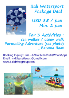 Promo Watersport