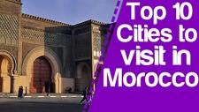 Top Morocco Tours