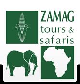 Zamag Logo