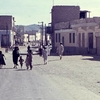 On The Streets Of El Qoseir