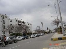 El-Shaheed Farid Nada Street, Banha