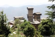 Chaihni Village