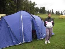 Exotic Camping Bijli Mahadev 2