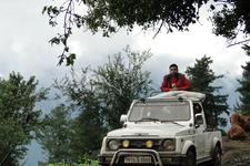 Exotic Camping Bijli Mahadev 30