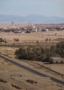 El Tor, Egypt
