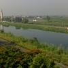 Ibrahimiya Canal, Minya