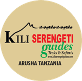 Kili Serengeti Guides New Web Logo