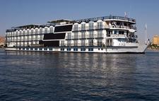 Nile Cruise 3