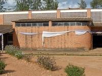 Nyamata Genocide Memorial Centre
