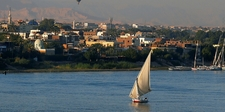 O Nile River Egypt Facebook