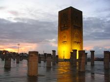 Rabat Hassan Tour