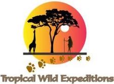 Tropical Logo