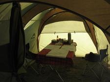 Adventure Tent Kili
