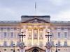 Buckingham Palace Exterior Palace1116