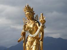 Budhist Female Gods Dordenma3