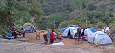 Camp Mount Abu