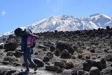 Climb The Kilimanjaro