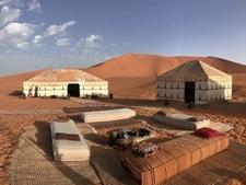 Desert Camp 2