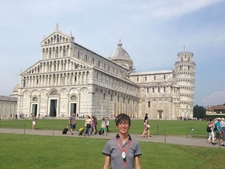 Discoverypisa Alessia Sartini Authorized Tourist Guidecampo Miracoli 1024x768
