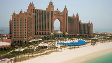 Emirates Palace Abu Dhabi Hd Wallpaper Copy