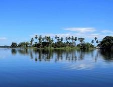 Granada Isletas Nicaragua