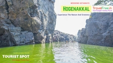 Hogenakkel Travelfree In